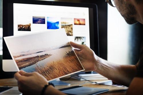 Windows10:写真をスライドショーで再生したい