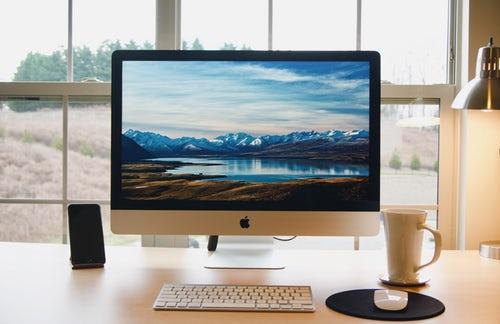 Macの標準機能でデータをDVDに書き込む