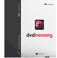 dvd memory