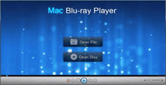 MacでDVDを再生するソフト-Leawo Blu-ray Player for Mac