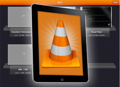 Macブルーレイ再生ソフト-VLC Media Player