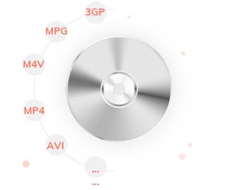 DVD Memoryの対応動画形式