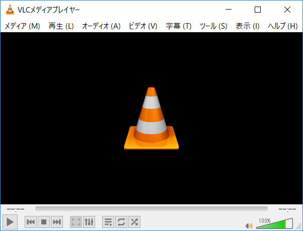 Windows10でブルーレイ動画再生ソフトTOP6-VLC