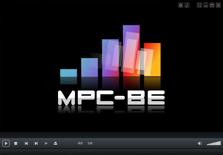 パソコンで使えるおすすめの無料DVD再生アプリ - MPC-BE