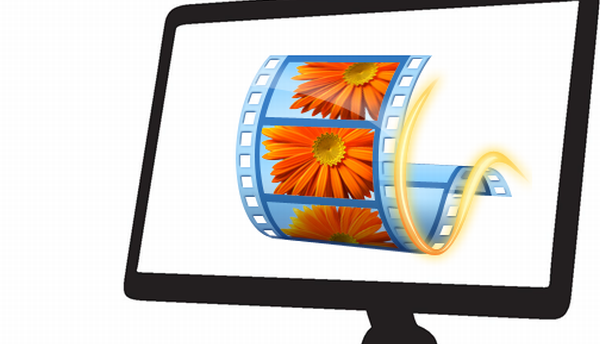 windows movie makerダウンロード